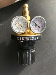 Victor 0781 5224 Professional Two Stage Edge High Capacity Regulator 499 Retail