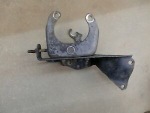 1970s Ford Power Steering Brackets For Engine With Ac 351m 400 Oem