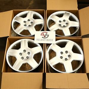 1 Set New 18 Lexus Ls430 2004 2006 Oem Quality Wheels Rims Hyper S