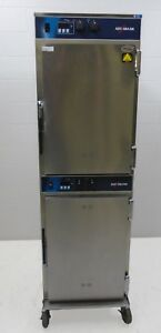 Alto shaam Cook And Hold Full Size Solid Cabinet 240v Model 1000 th i