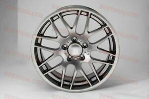 18x8 0 Csl Style Wheels Fits Bmw 3 Series Xdrive E90 E92 E93 335i 328i E46