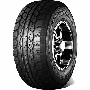 Rydanz Raptor R09 At 275 65r17 115h quantity Of 4