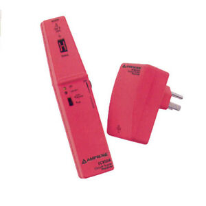 Amprobe Ecb50a Circuit Breaker Locater And Ac Line Tracer