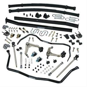 Hotchkis Sport Suspension Tvs System 80110