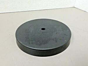 Hydromatic 4 3 4 inch Piston Cup 120180011 For 40mmp Pumps