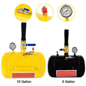 5 10 Gallon Air Tire Bead Seater Blaster Tool Seating Inflator Truck Atv Tractor