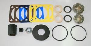 Manual Steering Seal Bearing Kit For Ford 2000 3000 Tractor 1965 8 1968