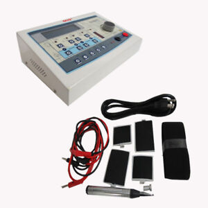 Electrotherapy Stimulator For Pain Relief Physiotherapy Machine Electrotherapy