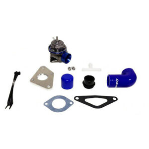Greddy Type Fv Bov W Subaru Tmic Flange And Recirculation Kit For 2008 Sti
