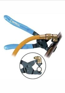 Used Imperial Refrigerant Recovery Tool Free Shipping