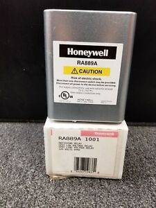 New Honeywell Ra889a 1001 Switching Relay