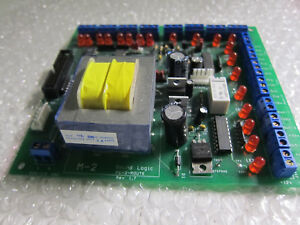Campbell 4 Axis Cnc Breakout Board Plus For Mach3