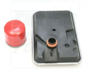 Allison 1000 2000 Duramax Transmission External Spin On Internal Pan Filter