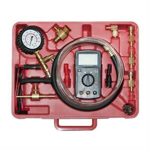 Specialty Tools Fuel Pressure Test Kit