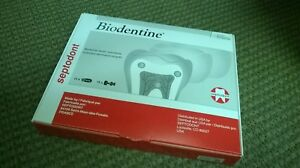 New Septodont Biodentine 15 Pack Bioactive Dental Dentin Substitute Usa Product