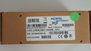 Nortel Networks Aa1419020 e5 New In Box Fast Shipping