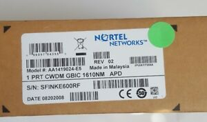 Nortel Networks Aa1419024 e5 New In Box Fast Shipping