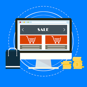 Custom Ecommerce Website Online Shop Your Own Online Store Extras