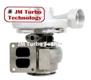 Volvo Turbo D12d Hx52 3599996 Turbocharger