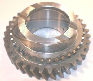 Gm Chevy Sm465 Transmission 2nd Gear With 35 Teeth