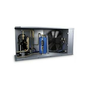 Slim Condensing Unit 5hp 114n3497