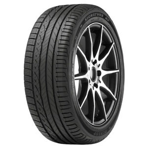 Dunlop Signature Hp 245 45r18xl 96w quantity Of 2