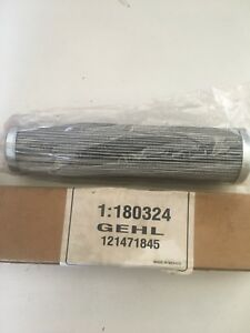 Gehl Track Loader Hydraulic Oil Filter 180324 Ctl55 Ctl60 65 Ctl70 75 Ctl80 85