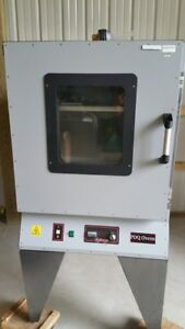 Filauer Ots Pdq Bt 4 Bt4 Infrared Oven Prosthetic Thermoforming Over 12k New
