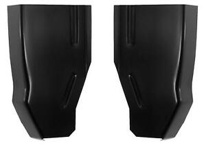Cab Corner Fits 83 92 Ford Ranger 84 90 Ford Bronco Ii Pair