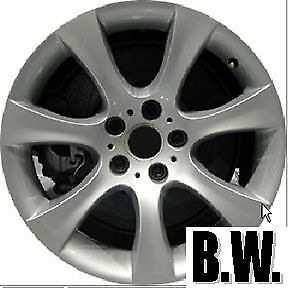 18 Inch Oe Wheel fits 2008 2010 Bmw 535xi 059563