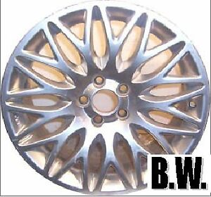 18 Inch Oe Wheel fits 2007 2007 Volvo 70 Series 070306