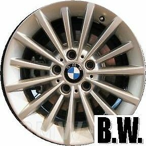 17 Inch Oe Wheel fits 2008 2013 Bmw 335i 071318