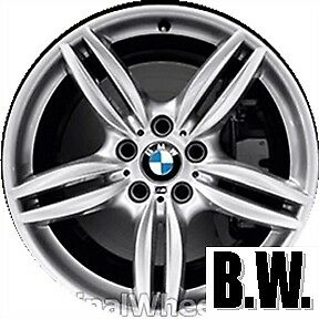 19 Inch Oe Wheel fits 2011 2016 Bmw 535i 071414