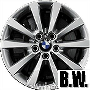 18 Inch Oe Wheel fits 2012 2016 Bmw Activehybrid 5 071408