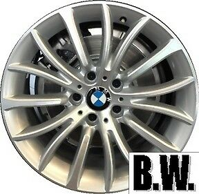 18 Inch Oe Wheel fits 2014 2016 Bmw 535i 071629