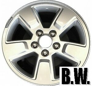 16 Inch Oe Wheel Fits 2011 2014 Jeep Patriot 09123