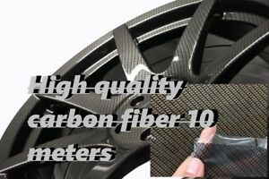 1m 10m Water Transfer Printing Film hydrographic Film High Quality Carbon Fiber