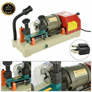 Key Cutter Machine Information On Purchasing New And