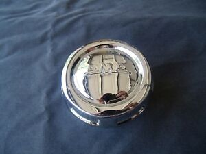 1957 1958 1959 Gmc Horn Button Fresh New Show Chrome