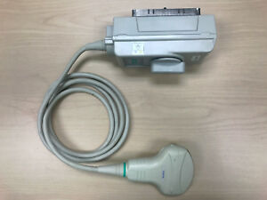 Aloka Ust 979 3 5 Ultrasound Probe 3683