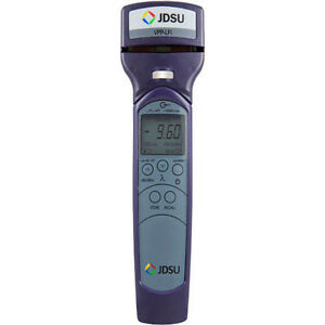 Jdsu Fi 60 Live Fiber Identifier With Integrated Optical Power Meter