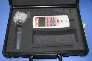 Used Chatillon Dfe 050 Digital Force Gauge 17541