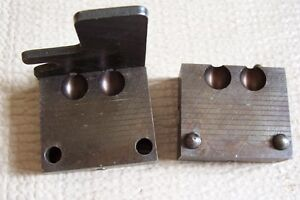 RCBS .440-R  ROUND BALL DOUBLE CAVITY BULLET MOLD lightly used