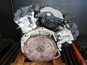 2011 Ford Mustang Engine Motor Assembly 5 0l 71k Oem Lkq