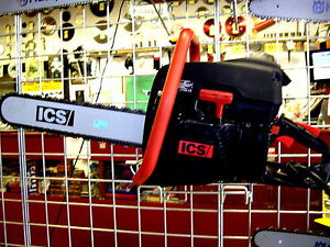 Ics Concrete Diamond Chain Saw 16