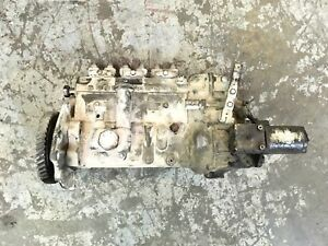 Denso Fuel Injection Pump 32b65 03080 Nd pes6a65c320rnd369 09200 3692 6cyl