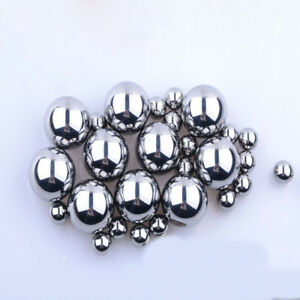 Chrome Steel Ball Bearings 9 10 11 12 13 14 15 16 17 18 19 20mm Diameter Bicycle