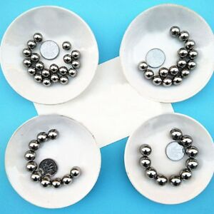 Carbon chrome Steel Ball Bearings 1 2 3 4 5 6 7 8 9 10 11 12mm Diameter Bicycle