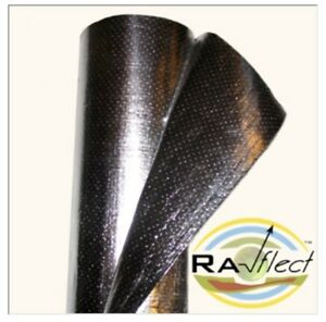 Radiant Barrier reflective Insulation 48 x250