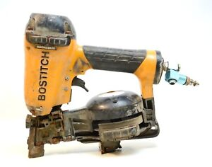 ma5 Bostitch Rn46 1 3 4 inch To 1 3 4 inch Coil Roofing Nailer